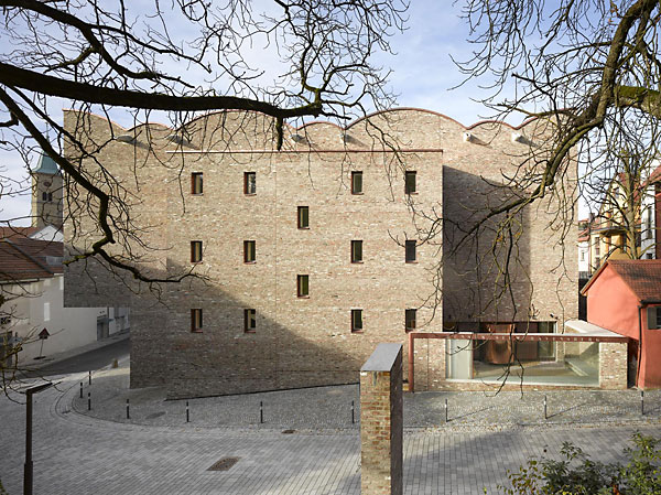 Architekt Ravensburg architektur kunstmuseum ravensburg